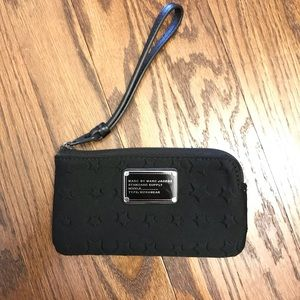 Marc by Mac Jacobs cell phone wristlet accessory